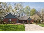 4515 Silver Hill Dr, Greenwood, IN 46142