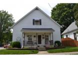6 S Brandywine St, GREENFIELD, IN 46140