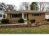 5874 Hillside Ave, Indianapolis, IN 46220