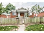 2256~2D2264 Webb Street, Indianapolis, IN 46225