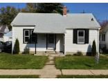 3946 Spann Ave, Indianapolis, IN 46203