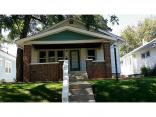 422 Wallace Ave, Indianapolis, IN 46201