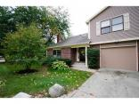 7608 Castleton Farms West Dr, Indianapolis, IN 46256