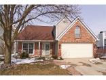 7443 Deville Ct, INDIANAPOLIS, IN 46256