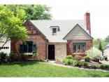 5454 N Illinois St, INDIANAPOLIS, IN 46208