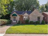 6189 Kingsley Dr, INDIANAPOLIS, IN 46220