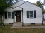 1933 N Alton Ave, Indianapolis, IN 46222