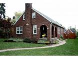 819 Lesley Ave, Indianapolis, IN 46219
