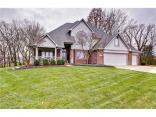 901 S High Meadow Ct, Greenwood, IN 46142