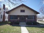 2702 Manker St, Indianapolis, IN 46203