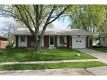 9666 Pepperidge Dr, Indianapolis, IN 46235