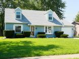 2107 Amos Rd, SHELBYVILLE, IN 46176