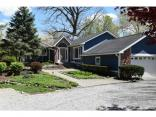 7809 White River Dr, Indianapolis, IN 46240