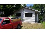 1270 Eugene St, INDIANAPOLIS, IN 46208