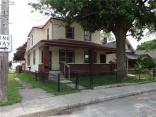 1659 N Carrollton Ave, Indianapolis, IN 46202