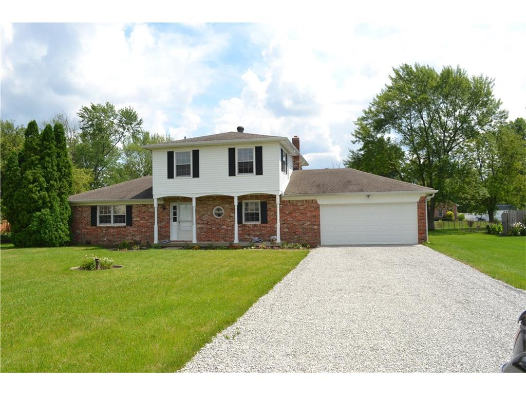 Property Search Franklin County Indiana