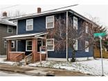 1306 South East Street, Indianapolis, IN 46225