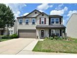 366 Springfield Cir, GREENWOOD, IN 46143