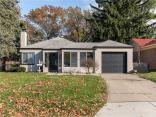 6039 Kingsley Dr, Indianapolis, IN 46220
