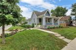 1437 Shannon Avenue, Indianapolis, IN 46201