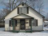 325 Cincinnati St, Franklin, IN 46131
