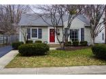2606 Mcleay Dr, Indianapolis, IN 46220