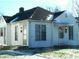 4637 Caroline Ave, Indianapolis, IN 46205