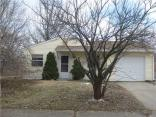 6219 Epperson Dr, INDIANAPOLIS, IN 46221
