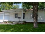 8414 E 34th St, INDIANAPOLIS, IN 46226