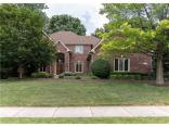 4658 Osprey Dr, GREENWOOD, IN 46143