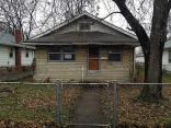 3944 Hoyt Ave, Indianapolis, IN 46203