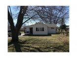 49 Lincoln Ave, Brownsburg, IN 46112