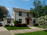 304 W Washington St, Shelbyville, IN 46176