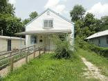 4530 E 18th St, INDIANAPOLIS, IN 46218