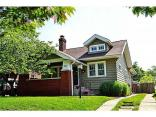 927 N Lesley Ave, INDIANAPOLIS, IN 46219
