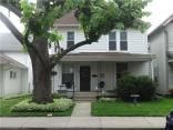 34 N Beville, INDIANAPOLIS, IN 46201