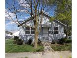 2202 Silver St, Anderson, In 46012
