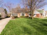 5408 Graceland Ave, Indianapolis, IN 46208