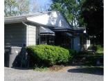 3209 Forest Manor Ave, Indianapolis, IN 46218