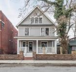 2154 North Talbott Street, Indianapolis, IN 46202