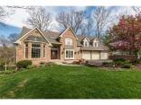 11732  Sea Star  Drive, Indianapolis, IN 46256