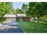 12592 N Mccorkle Ln, Camby, IN 46113
