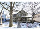 2615 N New Jersey St, Indianapolis, IN 46205