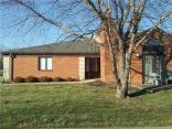 2048 Oak Run South Dr, Indianapolis, IN 46260