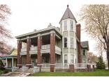 880 Fletcher Ave, Indianapolis, IN 46203