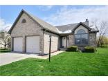 125 Severn Dr, GREENWOOD, IN 46142
