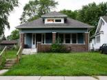 32 Wallace Ave, INDIANAPOLIS, IN 46201