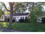 2040 N Euclid Ave, Indianapolis, IN 46218