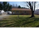 958 First Bomar St, Greenwood, IN 46142