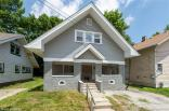 764 East 42nd Street, Indianapolis, IN 46205